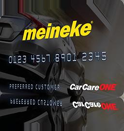 Meineke Sync