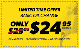 $125 Back by Mail-In Rebate on Select Shocks and Struts