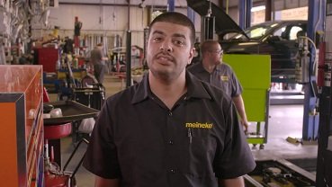 Meineke Services: Exhaust and Mufflers Preview
