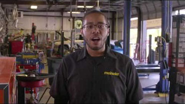 Meineke Services: Tires Preview