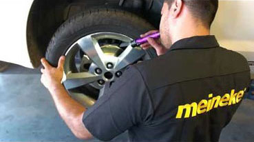 Meineke Services: Auto Repair Preview