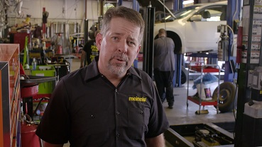 Meineke Services: Brakes Preview