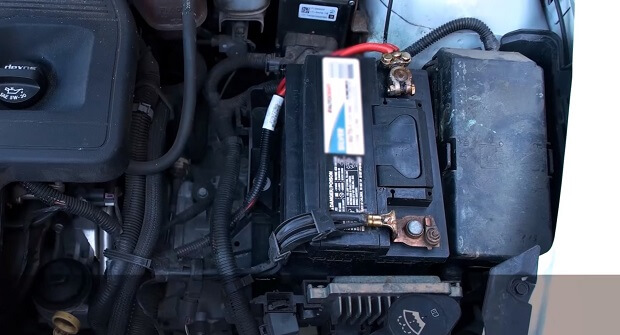 How to Jump Start Your Car Preview