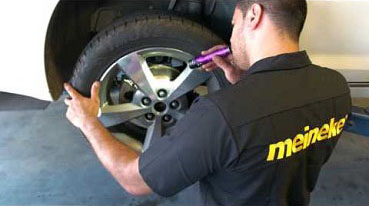 Meineke Services: Tune Ups Preview