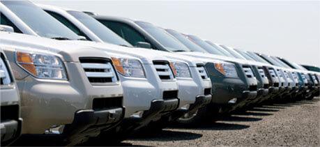 Meineke Fleet Services Image