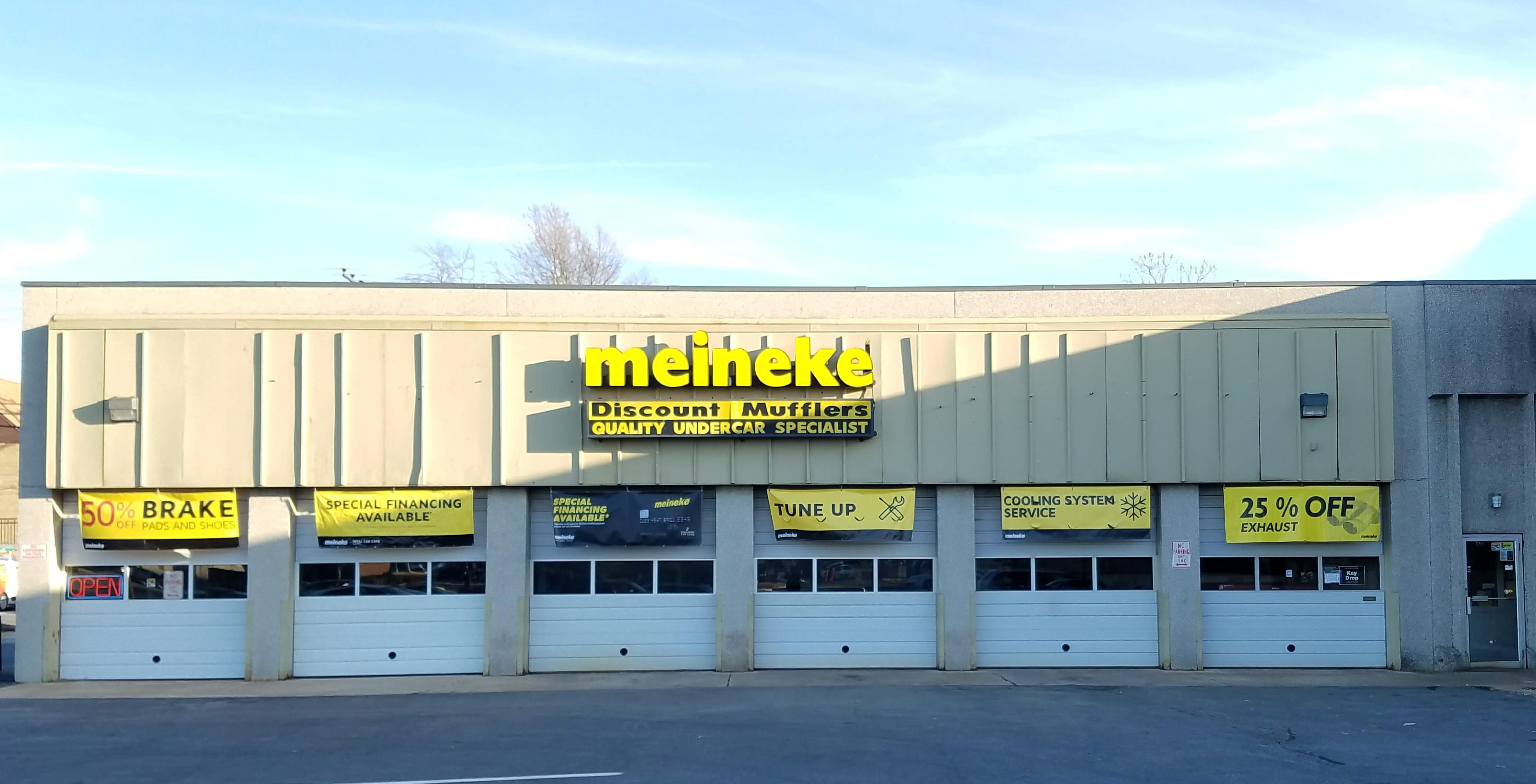 Meineke Car Care Center Annapolis